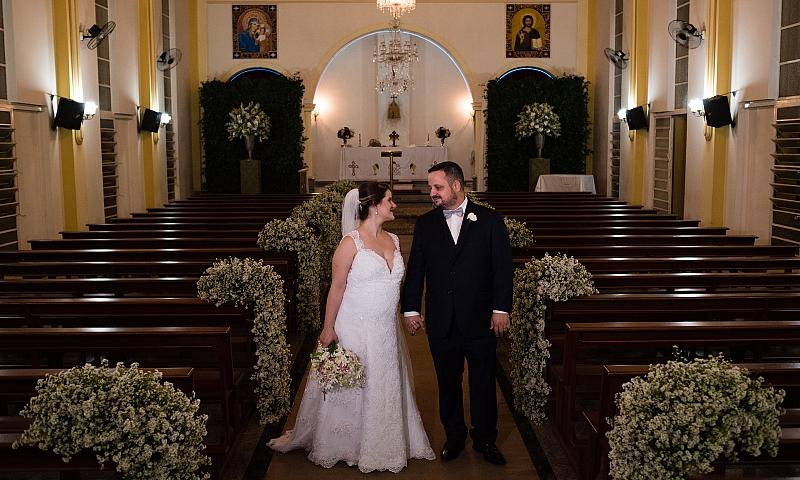 Casamento Nathalia e Theo