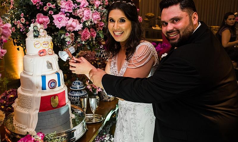 Casamento Jullyane e Carlos