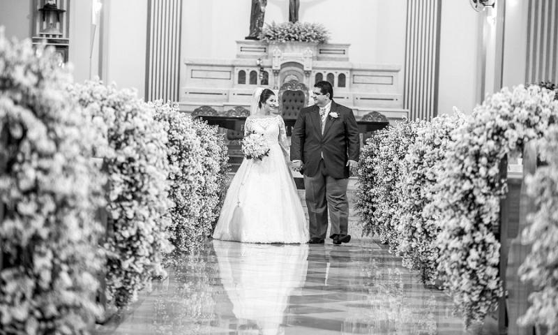 Casamento Ana Paula e Fábio