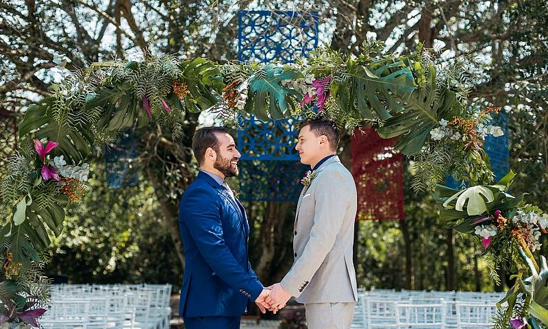 Casamento Beto e Victor