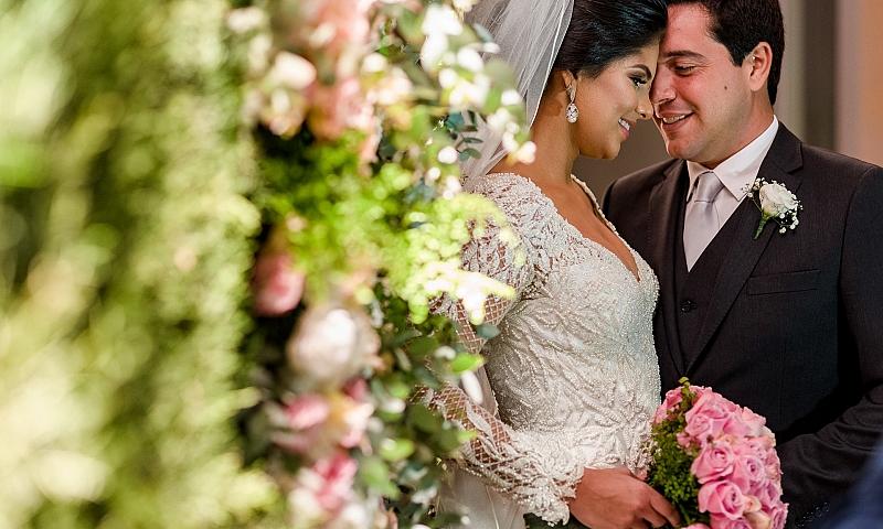 Casamento Maiene e José Maria