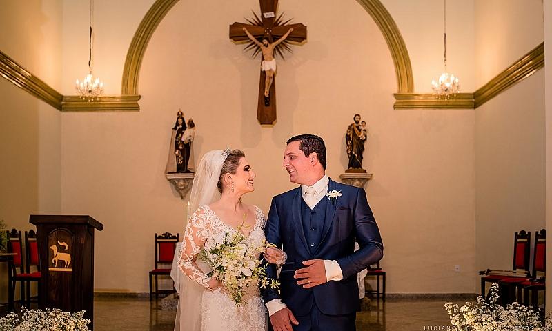 Casamento Karen e Diogo