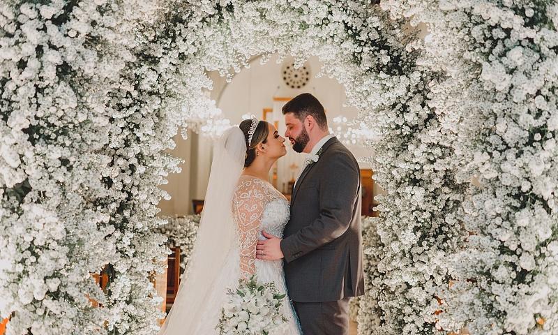 Casamento Jéssica e Henrique