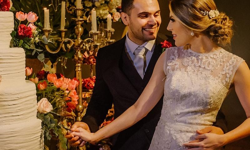 Casamento Paola e Juan