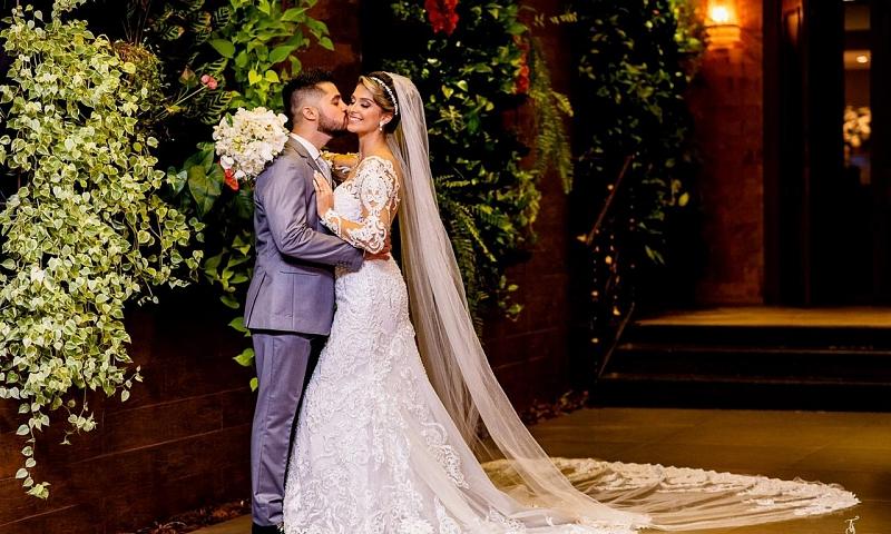 Casamento Andressa e Hugo