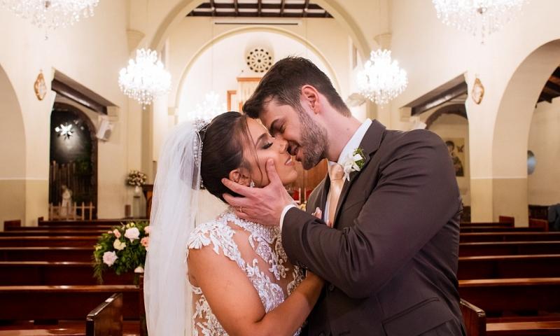 Casamento Liliany e Bruno