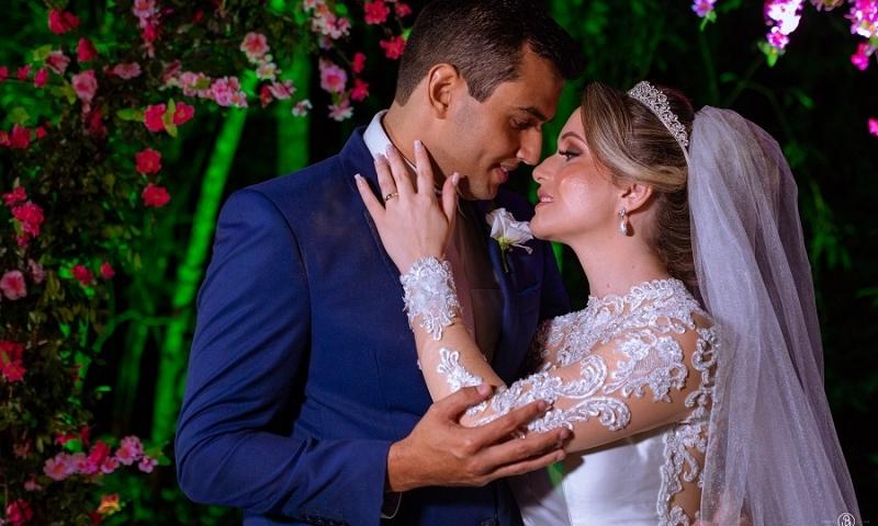 Casamento Camila e Leonardo