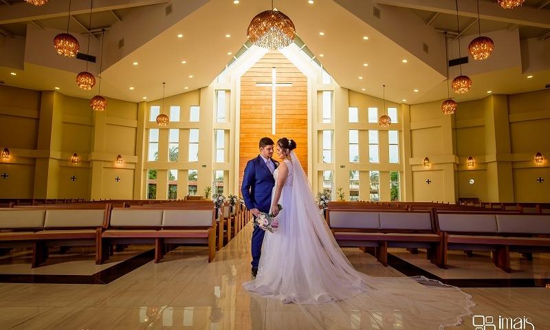 Casamento Alexandra e Thiago