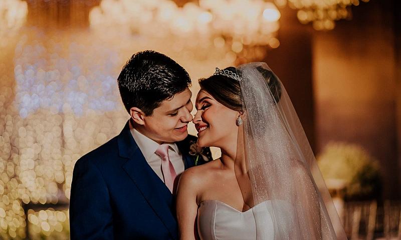 Casamento Danyelle e Gabriel