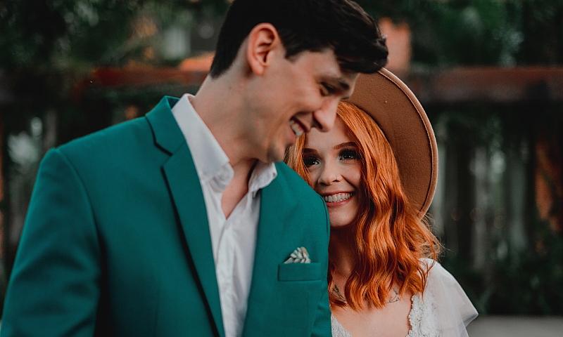 Casamento Hannah e Kleomar