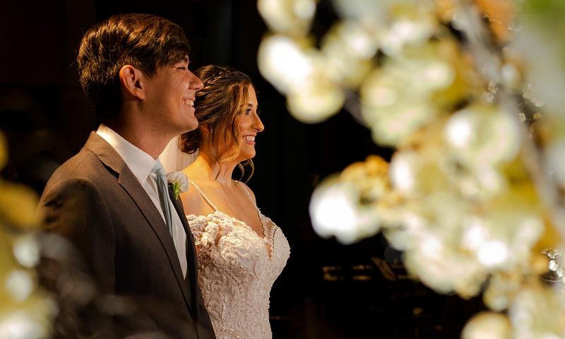 Casamento Alysson e Caroline