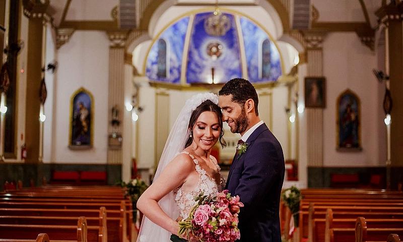 Casamento Laura e Kaoê