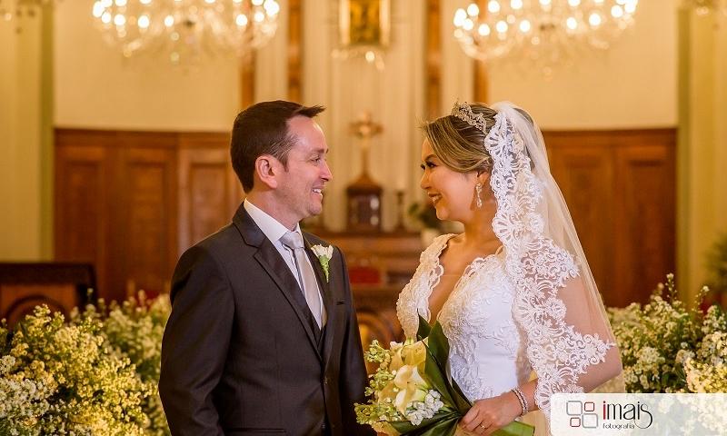 Casamento Renata e Luiz