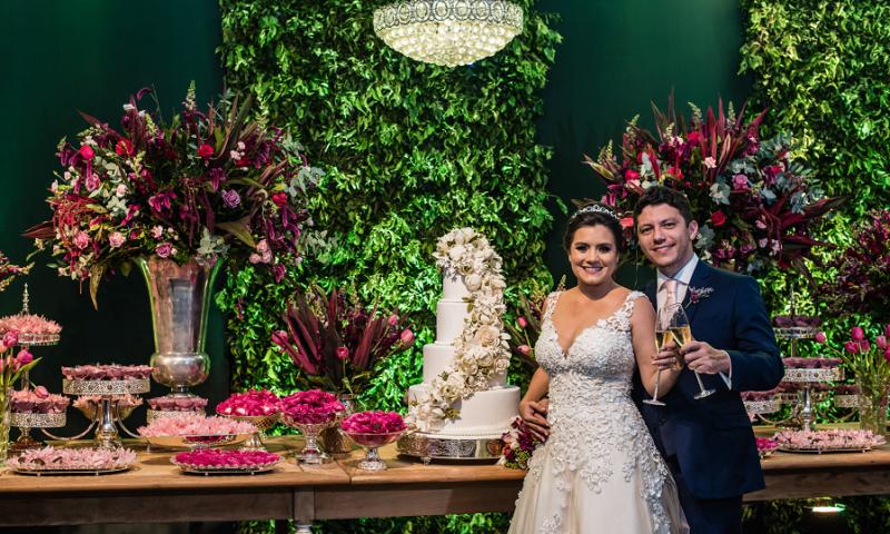 Casamento Thamiris e Gustavo