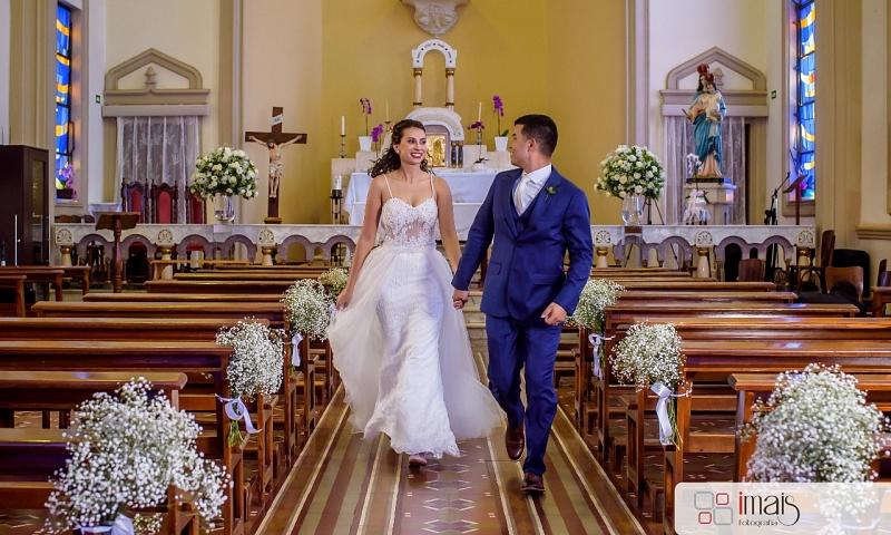 Casamento Thais e Joilson